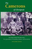 The Camerons of Glenspean: The family behind Meredith Dairy: Five generations of Australian initiative and innovation