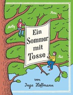 Ein Sommer mit Tosse (eBook, ePUB)