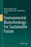 Environmental Biotechnology: For Sustainable Future (eBook, PDF)