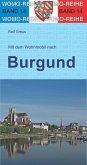 Mit dem Wohnmobil durch Burgund