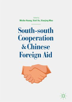 South-south Cooperation and Chinese Foreign Aid (eBook, PDF)