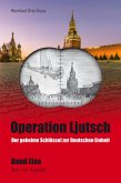Operation Ljutsch (eBook, ePUB)