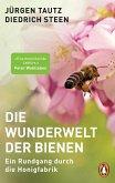 Die Wunderwelt der Bienen (eBook, ePUB)