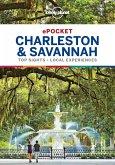 Lonely Planet Pocket Charleston & Savannah (eBook, ePUB)