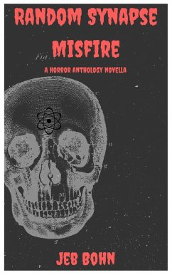 Random Synapse Misfire, Vol. One (eBook, ePUB)