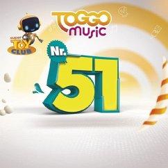 Toggo Music 51 - Diverse