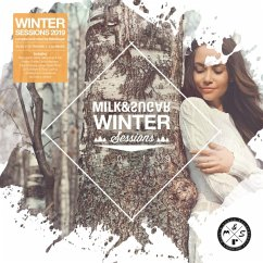 Milk & Sugar Winter Sessions 2019 - Various/Milk & Sugar (Mixed By)