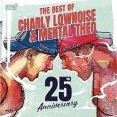 Best Of-25 Years Anniversary