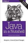 Java in a Nutshell (eBook, PDF)