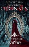 Die Grimm-Chroniken (Band 9: Die verbotene Farbe)