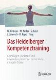 Das Heidelberger Kompetenztraining