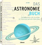 Das Astronomiebuch