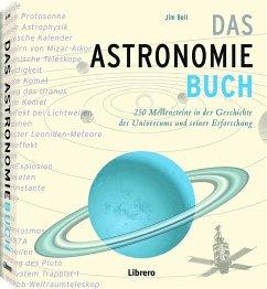 Das Astronomiebuch - Bell, Jim