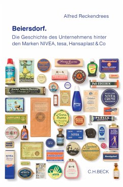 Beiersdorf (eBook, ePUB) - Reckendrees, Alfred