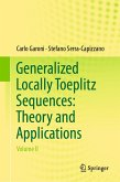 Generalized Locally Toeplitz Sequences: Theory and Applications (eBook, PDF)