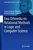 Ewa Orlowska on Relational Methods in Logic and Computer Science (eBook, PDF)