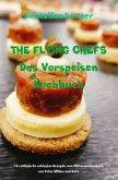 THE FLYING CHEFS Das Vorspeisen Kochbuch (eBook, ePUB)