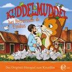 Kuddelmuddel bei Pettersson und Findus (Das Original-Hörspiel zum Kinofilm) (MP3-Download)