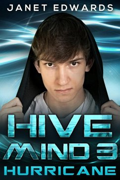 Hurricane (Hive Mind, #3) (eBook, ePUB) - Edwards, Janet