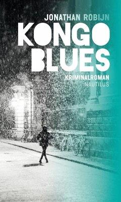 Kongo Blues - Robijn, Jonathan