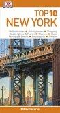 Top 10 Reiseführer New York, m. 1 Beilage