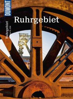 DuMont Bildatlas 206 Ruhrgebiet - Eickhoff, Matthias
