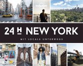 Lonely Planet 24 H New York