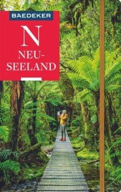 Baedeker Reiseführer Neuseeland - Reincke, Madeleine;Spägele, Lisa