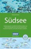 DuMont Reise-Handbuch Reiseführer Südsee