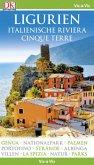 Vis-à-Vis Reiseführer Ligurien, Italienische Riviera, Cinque Terre