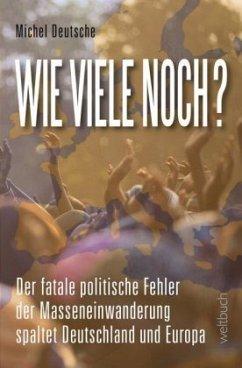 WIE VIELE NOCH? - Deutsche, Michel