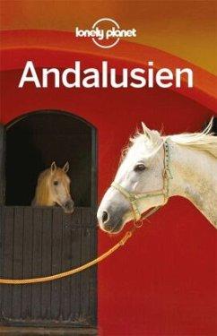 Lonely Planet Reiseführer Andalusien - Sainsbury, Brendan