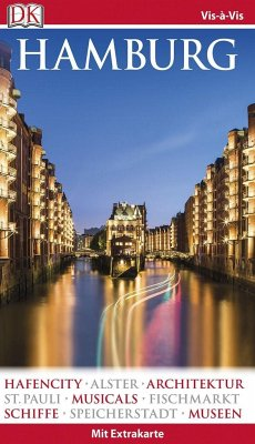 Vis-à-Vis Reiseführer Hamburg