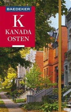 Baedeker Reiseführer Kanada Osten - Helmhausen, Ole; Linde, Helmut