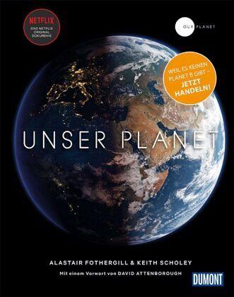 DuMont Bildband Unser Planet - Our Planet