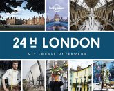 Lonely Planet 24 H London