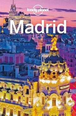 Lonely Planet Reiseführer Madrid - Ham, Anthony