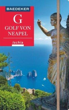 Baedeker Reiseführer Golf von Neapel, Ischia, Capri - Amann, Peter;Schlüter, Andreas