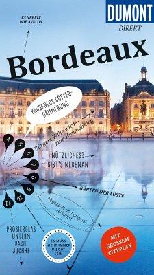 DuMont direkt Reiseführer Bordeaux - Görgens, Manfred