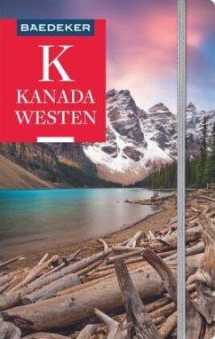 Baedeker Reiseführer Kanada Westen - Helmhausen, Ole; Linde, Helmut