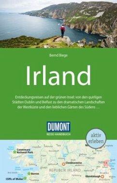 DuMont Reise-Handbuch Reiseführer Irland - Biege, Bernd