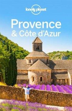 Lonely Planet Reiseführer Provence, Côte d'Azur - Filou, Emilie