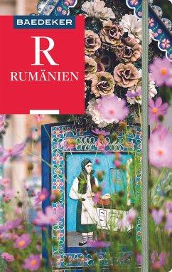 Baedeker Reiseführer Rumänien - Kotzan, Anne
