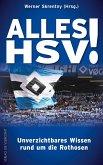 Alles HSV! (eBook, ePUB)