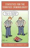 Statistics for the Terrified Criminologist (eBook, ePUB)