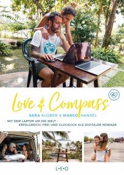 Love & Compass (eBook, ePUB) - Klüber, Sara; Hansel, Marco