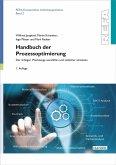 Handbuch der Prozessoptimierung (eBook, PDF)