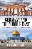 Germany and the Middle East (eBook, ePUB)