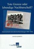 Tote Grenze oder lebendige Nachbarschaft? (eBook, PDF)