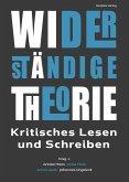 Widerständige Theorie (eBook, PDF)